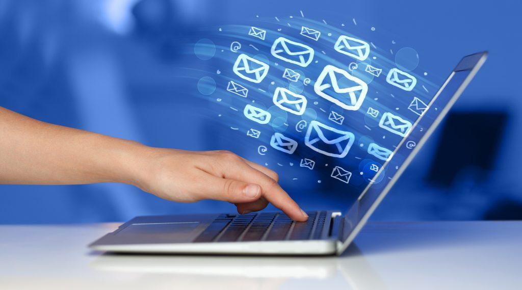 各プロバイダーのメールサービス比較